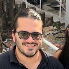 Profil korisnika Fábio Cristino