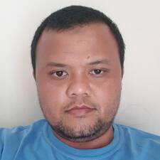 Kusuma Adi User Profile