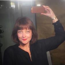Marielle Brukerprofil