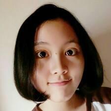 Användarprofil för 慧琳