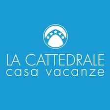 Casa Vacanze User Profile