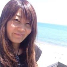 Asuko的用戶個人資料