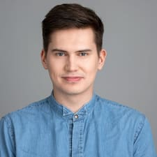 Perfil do utilizador de Vytautas