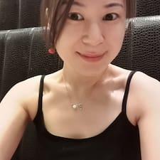 Profil Pengguna Cherry
