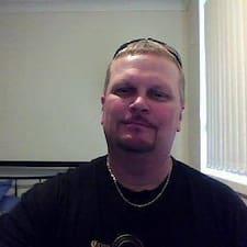 Lenwood User Profile