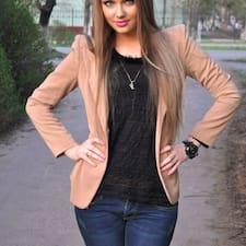 Profil korisnika Silviya