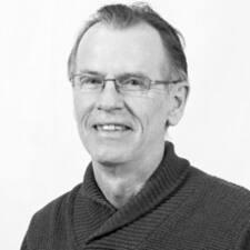 Användarprofil för Ásgrímur Guðmundsson