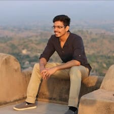 Sonesh felhasználói profilja