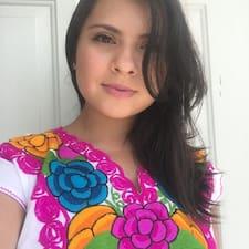 Jauregui Kullanıcı Profili