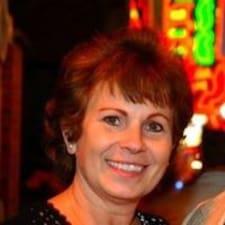 Rosemary felhasználói profilja