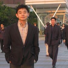 Xuchen User Profile