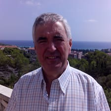 Learn more about Miquel