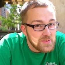 Jarrod User Profile