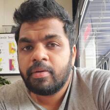 Mithu User Profile