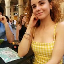 Profilo utente di Rosa Chiara