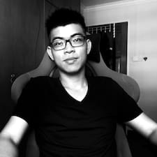 Profil korisnika Kay Fong