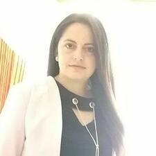 Yenny Johanna Brugerprofil