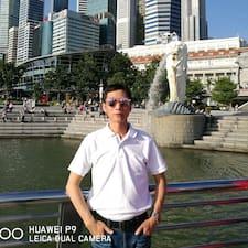 钧骅 User Profile