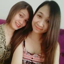 Profil korisnika Thuy
