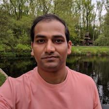 Kishore Varma User Profile