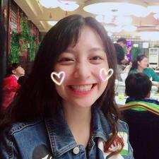 Profil utilisateur de Meng