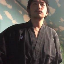 Kazuyoshiさんはスーパーホストです。