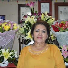 María Trinidad - Uživatelský profil