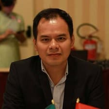 Profil utilisateur de Sơn