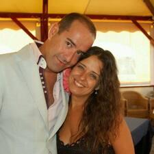Alvaro Jose felhasználói profilja