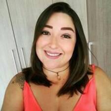 Priscilla - Uživatelský profil