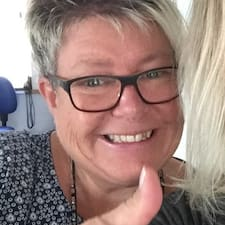 Berith Ellegaard User Profile