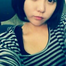 김민하 User Profile