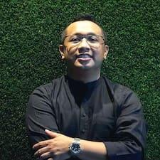 Nutzerprofil von Mohd Hafiz