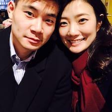Jane Jungyeon User Profile