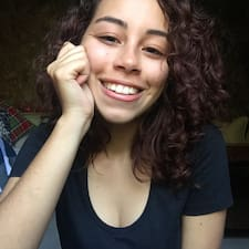 Profil utilisateur de Julissa Darlen