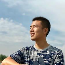 Profil utilisateur de 昊宇