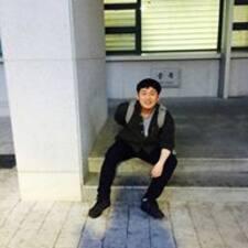 Hong Koo User Profile