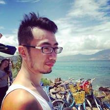 Profilo utente di 郭旻