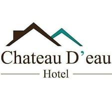 Chateau felhasználói profilja
