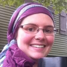 Chavah Brooke User Profile