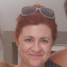 Profilo utente di Deri-Anne