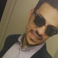Hisham Kullanıcı Profili