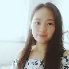 Yanan User Profile