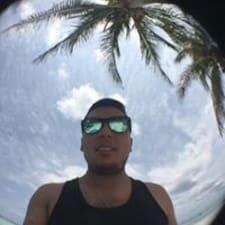 Nutzerprofil von Reynaldo