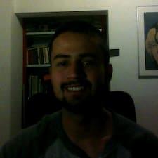 William Eduardo的用戶個人資料
