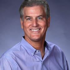 Кориснички профил на Jeff