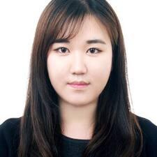 Profilo utente di GyeongMi
