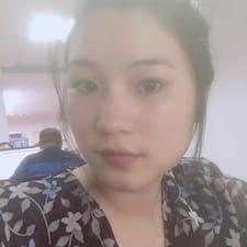 Профиль пользователя 娟