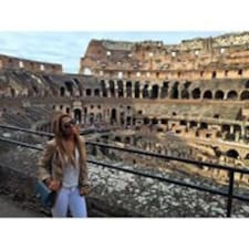 Profil utilisateur de Gigi
