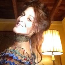 Barbara Saskia - Uživatelský profil